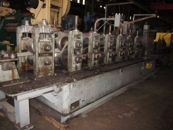 Yoder M3 Tube Mill