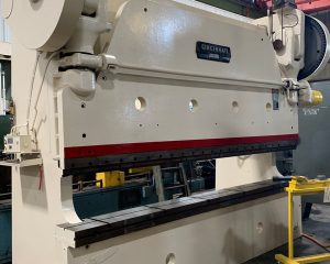 Used Cincinnati 300 Ton x 12' Mechanical Press Brake