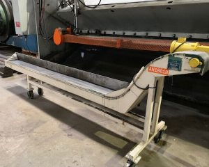 Storch Chip Conveyer
