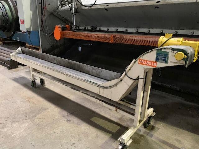 Storch Chip Conveyer